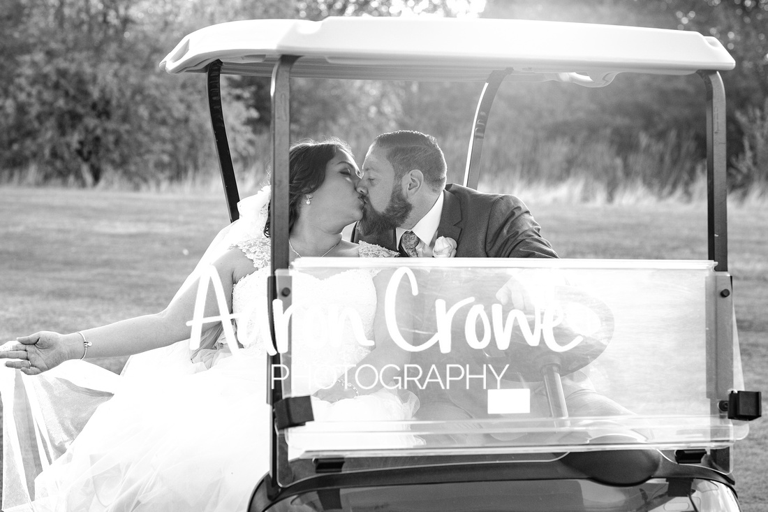 essex golf and country club wedding photographer