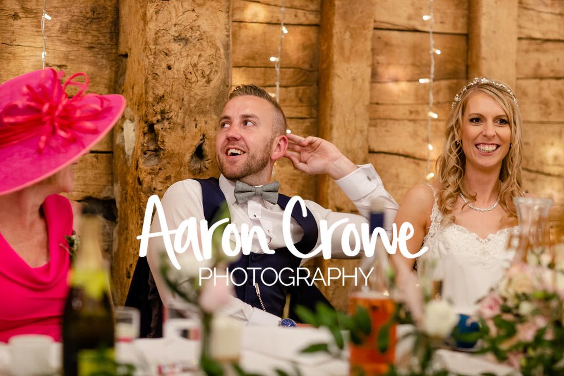 blake hall wedding photographer