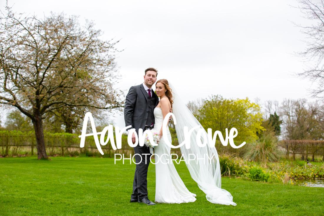 fennes wedding photography