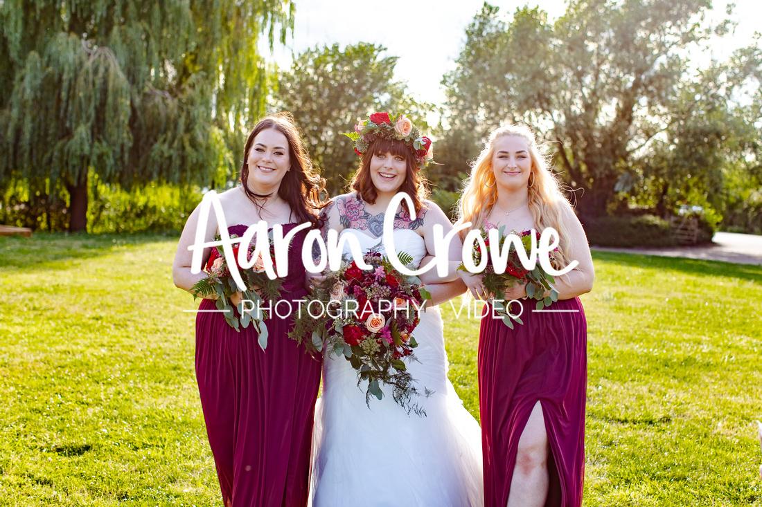 cromwell manor wedding