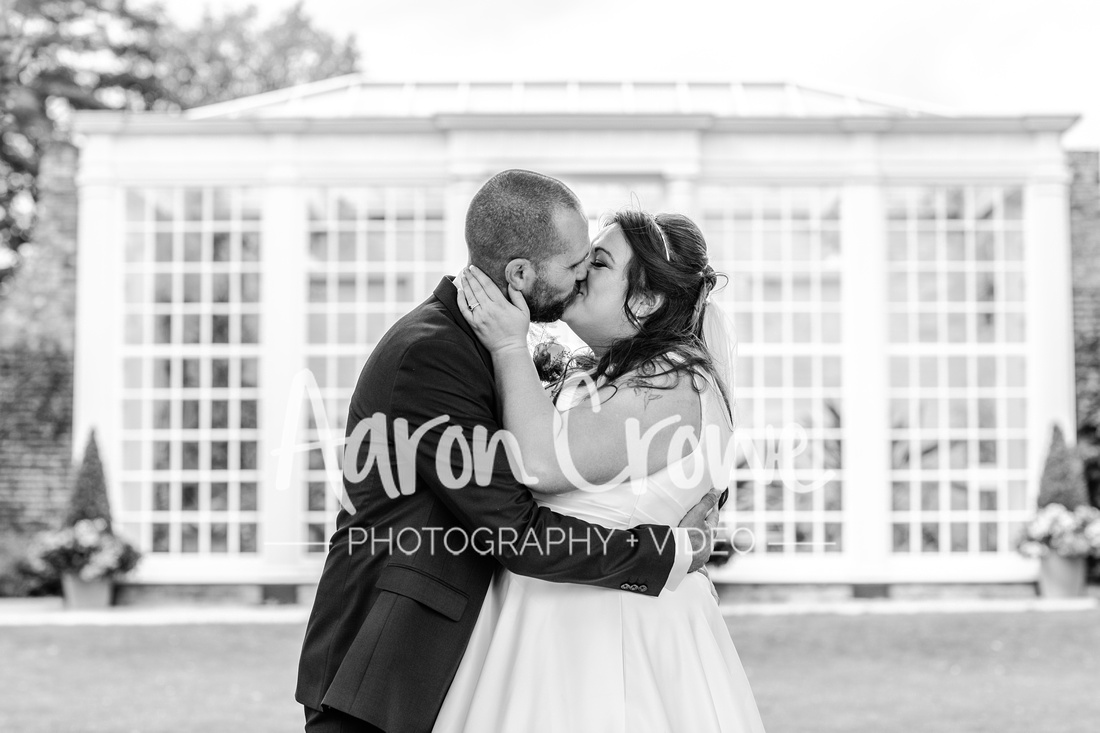 langtons house wedding photographer